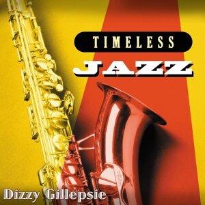Timeless Jazz: Dizzy Gillepsie