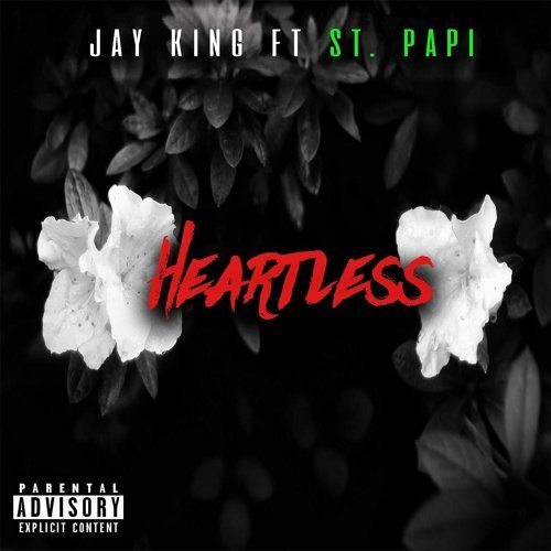 Heartless (feat. St. Papi)