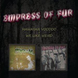 Hawaiian Voodoo + We Like Weird
