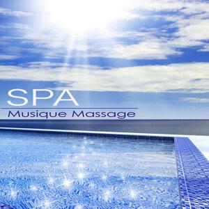 Spa Musique Massage - Relax, détente et bien-etre, musique zen meditation anti stress
