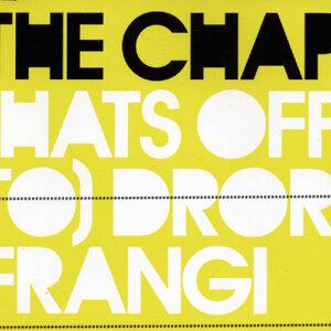 (Hats off to) Dror Frangi