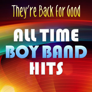 They're Back for Good: All Time Boy Band Hits