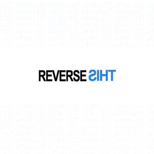 Reverse This