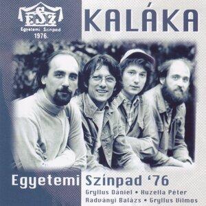 Egyetemi Színpad '76