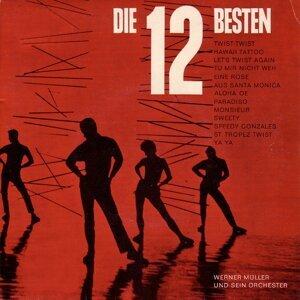 Die 12 Besten