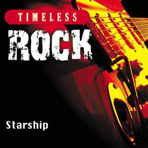 Timeless Rock: Starship
