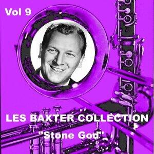 Les Baxter Collection, Vol. 9: Stone God
