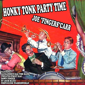 Honky Tonk Party Time