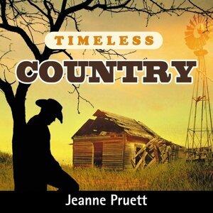 Timeless Country: Jeanne Pruett