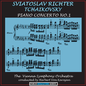 Tchaikovsky: Piano Concerto No. 1 in B flat minor, Op. 23 (Remastered)