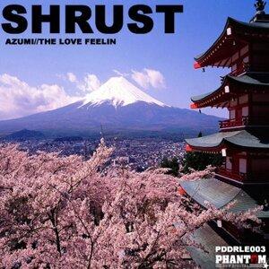 Azumi / The Love Feelin