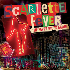 The Fever Rides Again - Remixes