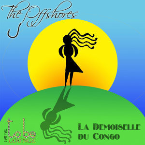La Demoiselle du Congo