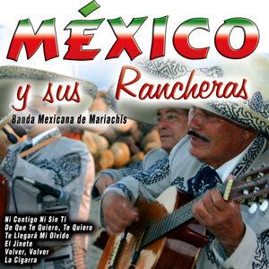 México y Sus Rancheras