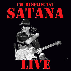FM Broadcast: Santana Live