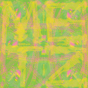 METZ - Negative Space