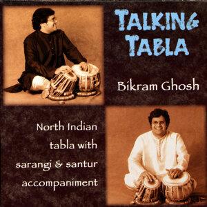 Talking Tabla
