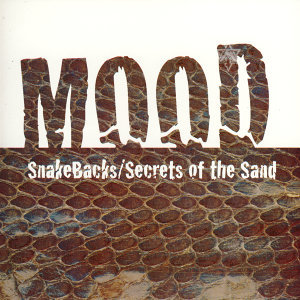 Snakebacks/Secrets Of The Sand