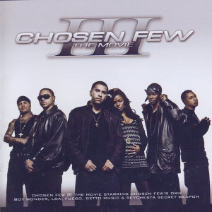 Chosen Few III: The Movie