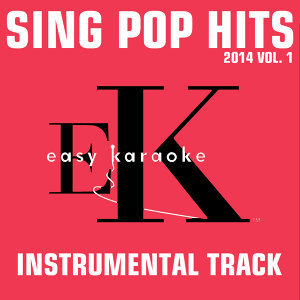 Sing Pop Hits 2014, Vol. 1
