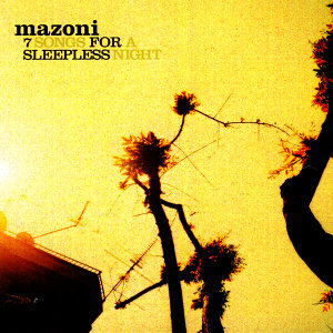 7 songs for a sleepless night