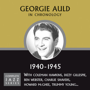 Complete Jazz Series 1940 - 1945