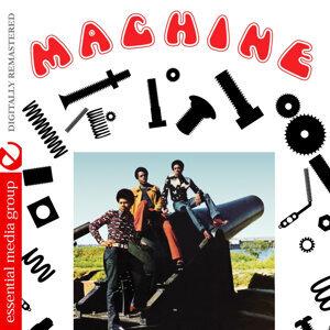 Machine (Digitally Remastered)