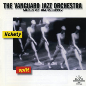 Lickety Split: Music of Jim McNeely