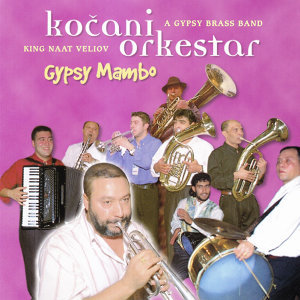 Gypsy Mambo (A Gypsy Brass Band - King Naat Veliov)