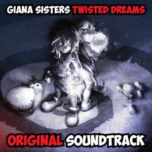 Giana Sisters: Twisted Dreams - Original Soundtrack
