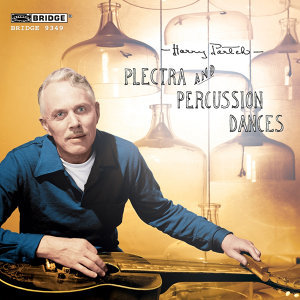 Harry Partch: Plectra and Percussion Dances