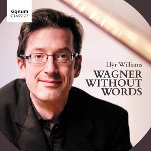 Llyr Williams: Wagner Without Words