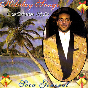 Holiday Songs Caribbean Style