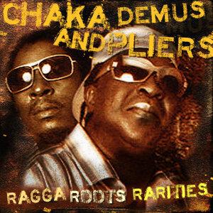 Ragga Roots and Rarities