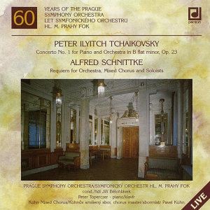 Tchaikovsky, Schnittke: Concerto No. 1 in B flat minor - Requiem