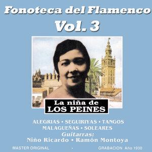Fonoteca del Flamenco Vol. 3