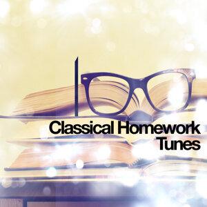 100 Classical Homework Tunes