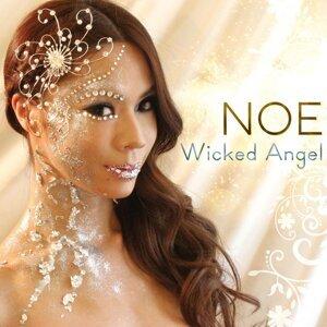Wicked Angel (Wicked Angel)