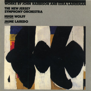 Harbison: Viola Concerto/Laderman: Concerto for Double Orchestra
