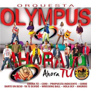 Orquesta Olympus - Ahora Tú. Orquestas de Galicia