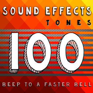 100 Sound Effects Tones Beep to a Faster Bell