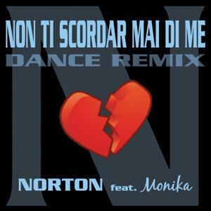 Non ti scordar mai di me Dance Remix