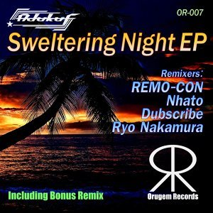 Sweltering Night EP