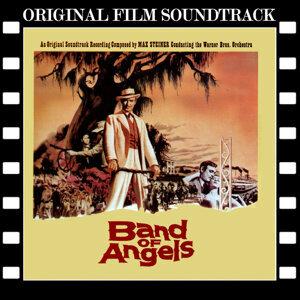 Band of Angels (Original Film Soundtrack)