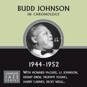 Complete Jazz Series 1944 - 1952
