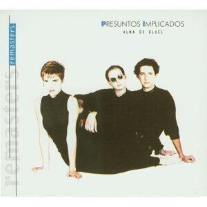 Alma De Blues - - REMASTERS
