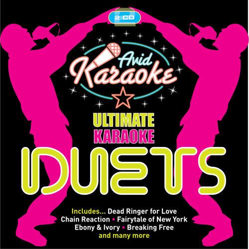 Avid Professional Karaoke - No More Tears (Enough Is Enough
