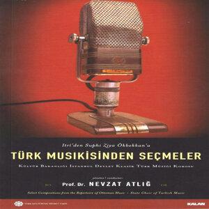 Türk Musikisinden Seçmeler