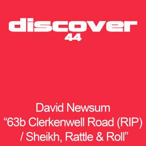 63b Clerkenwell Road / Sheikh, Rattle N Roll EP