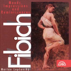Fibich: Moods, Impressions and Reminiscenes, Vol. 1